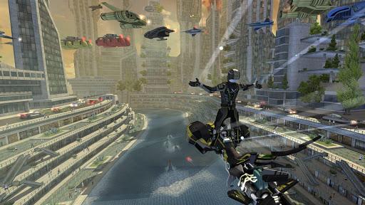 Riptide GP: Renegade screenshot 5