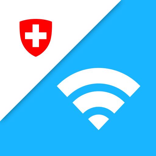 Alertswiss icon