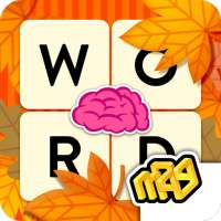 WordBrain - Free puzzle game on 9Apps