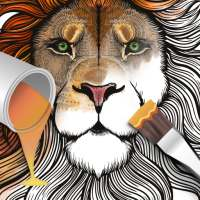 Animal Coloring Book on 9Apps