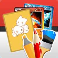 Card Maker for PKM on 9Apps