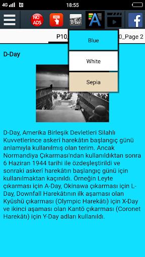 D-Day tarihi screenshot 5
