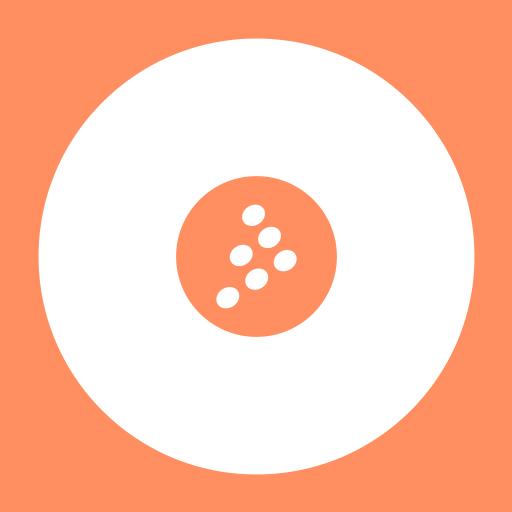 Cross DJ Free - dj mixer app icon