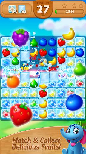 Fruits Mania : Elly's travel screenshot 4