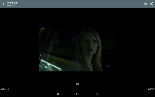 Undeleter Recover Files & Data screenshot 14