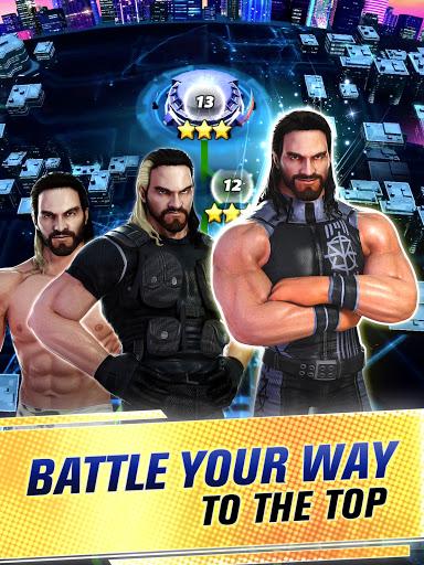 WWE Champions 2021 screenshot 13