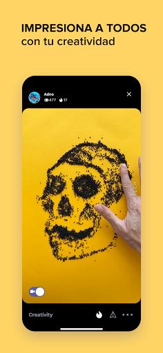 SketchAR Crear Arte De Pintura Dibujar screenshot 6