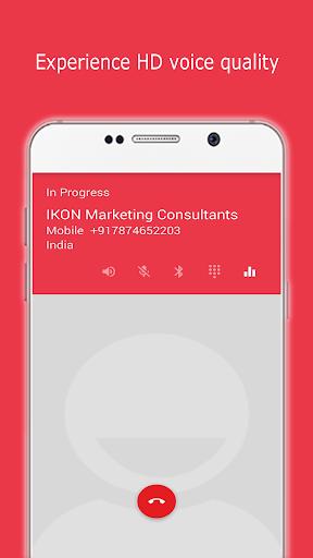 TringMe - Cheap International Calls screenshot 3