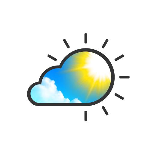 Weather Live° icon