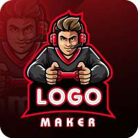 Logo Esport Maker | Create Gaming Logo Maker on APKTom