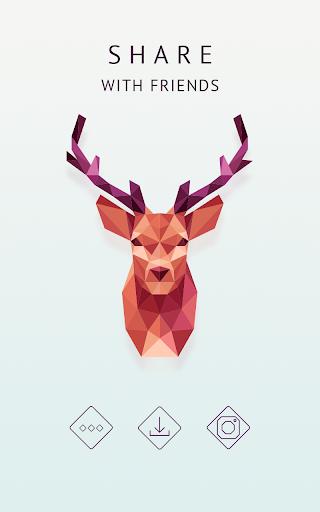 Polysphere - art of puzzle screenshot 15