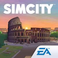 SimCity BuildIt on 9Apps