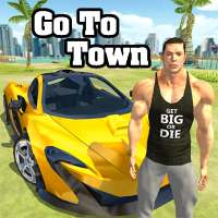 Go To Town on 9Apps
