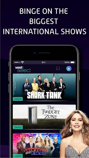Bigg Boss S15, Candy, Voot Select, Colors TV screenshot 6