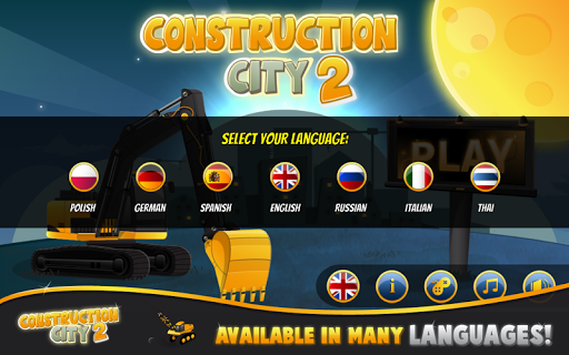 Construction City 2 screenshot 6