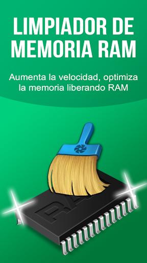 Acelerador Teléfono, Limpiador RAM Eliminar Basura screenshot 4