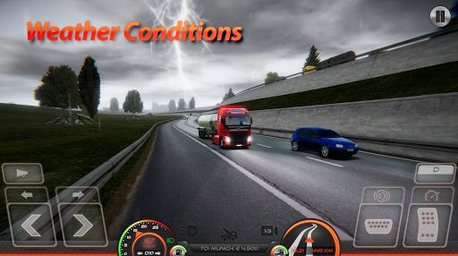 Truckers of Europe 2 (Simulator) screenshot 3