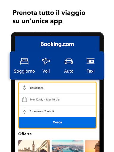 Booking.com prenotazioni hotel screenshot 7