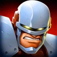 Mutants Genetic Gladiators on 9Apps