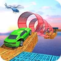 Impossible Race Tracks: Car Stunt Games 3d 2020 on APKTom