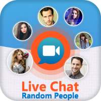 Live Video Chat - Video Chat With Random People on 9Apps