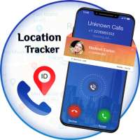 True ID Caller Name Address Location Tracker on 9Apps