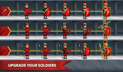 Grow Empire: Rome screenshot 10