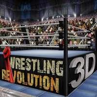Wrestling Revolution 3D on APKTom