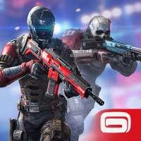 Modern Combat Versus ―新オンライン マルチプレイ FPS― on 9Apps