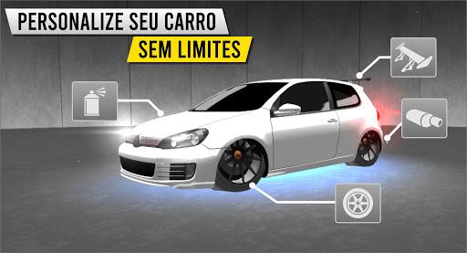 Brasil Tuning 2 - Simulador de Corridas screenshot 1