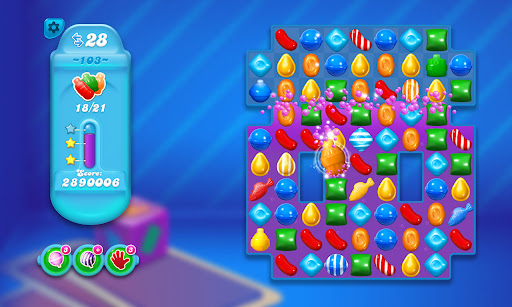 Candy Crush Soda Saga screenshot 6