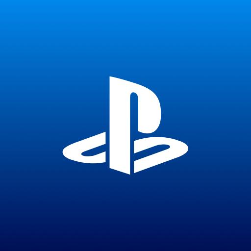 PlayStation App icon
