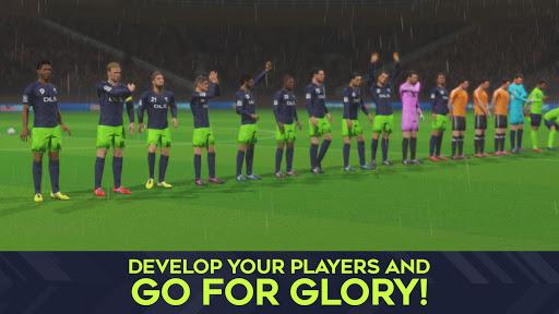 Dream League Soccer 2021 screenshot 4