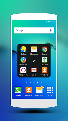 Assistive Touch pour Android screenshot 11