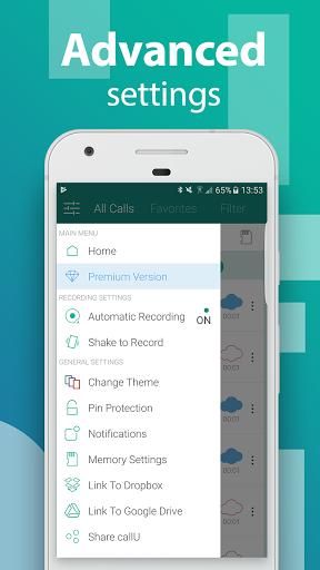Call Recorder - Ghi âm cuộc gọi screenshot 5