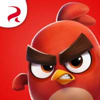 Angry Birds Dream Blast - Bubble Match Puzzle on 9Apps