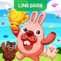 LINE Pokopang - เกมพัซเซิลแสนสนุกกับกระต่าย POKOTA on APKTom