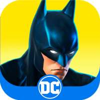 DC Legends: Fight Superheroes on 9Apps