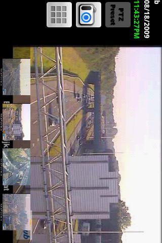 IP Cam Viewer Lite скриншот 1