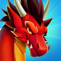 Dragon City Mobile on 9Apps