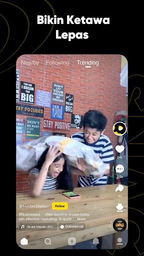 SnackVideo screenshot 7
