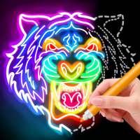 Learn to Draw Animals on APKTom