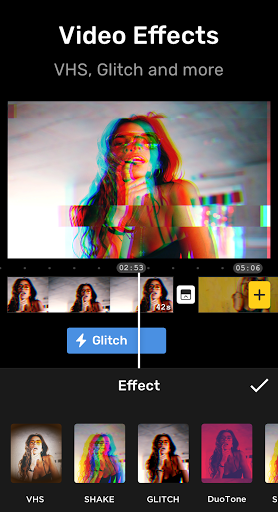Video Editor for Youtube & Video Maker - My Movie screenshot 6