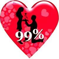 Love Calculator on 9Apps