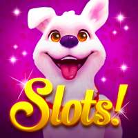 Hit it Rich! Lucky Vegas Casino Slots Game on 9Apps