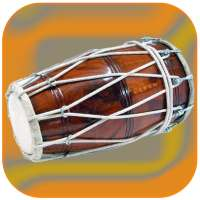Dhol - The Indian Drum on 9Apps