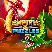 Empires & Puzzles: Match-3 RPG on 9Apps