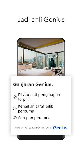 Tempahan Hotel Booking.com screenshot 4
