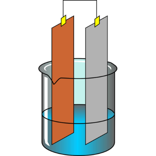 Физическая химия иконка