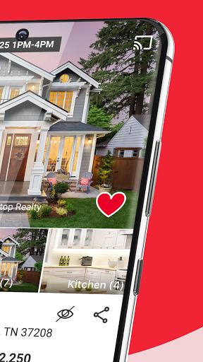 Realtor.com Real Estate: Homes for Sale and Rent screenshot 3